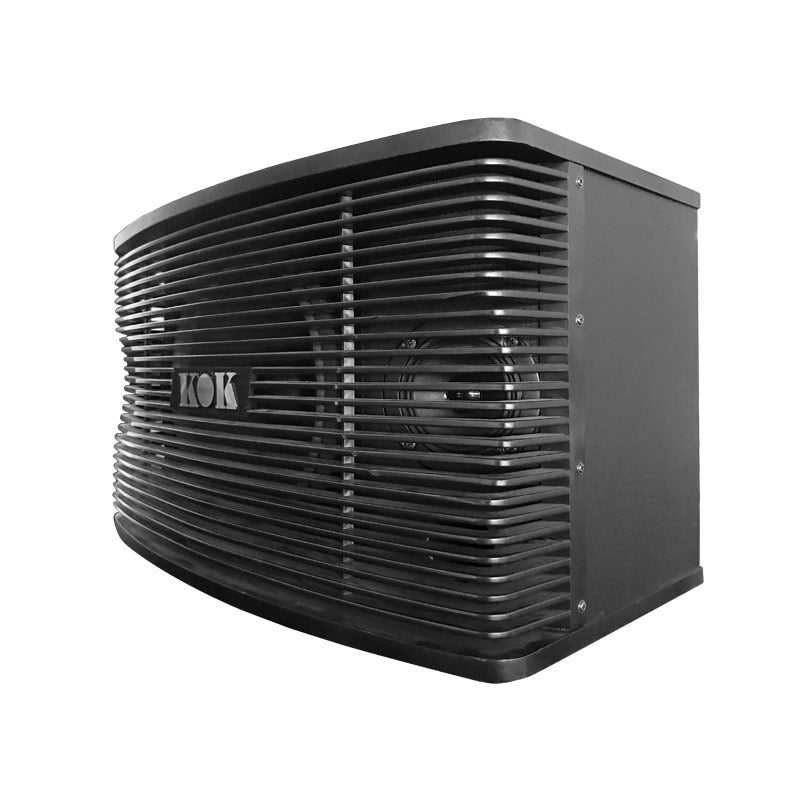 KOKaudio AS-210 600 Watt Karaoke Speaker
