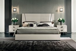 ALF Mont Blanc Bedroom Collection - Isingtec