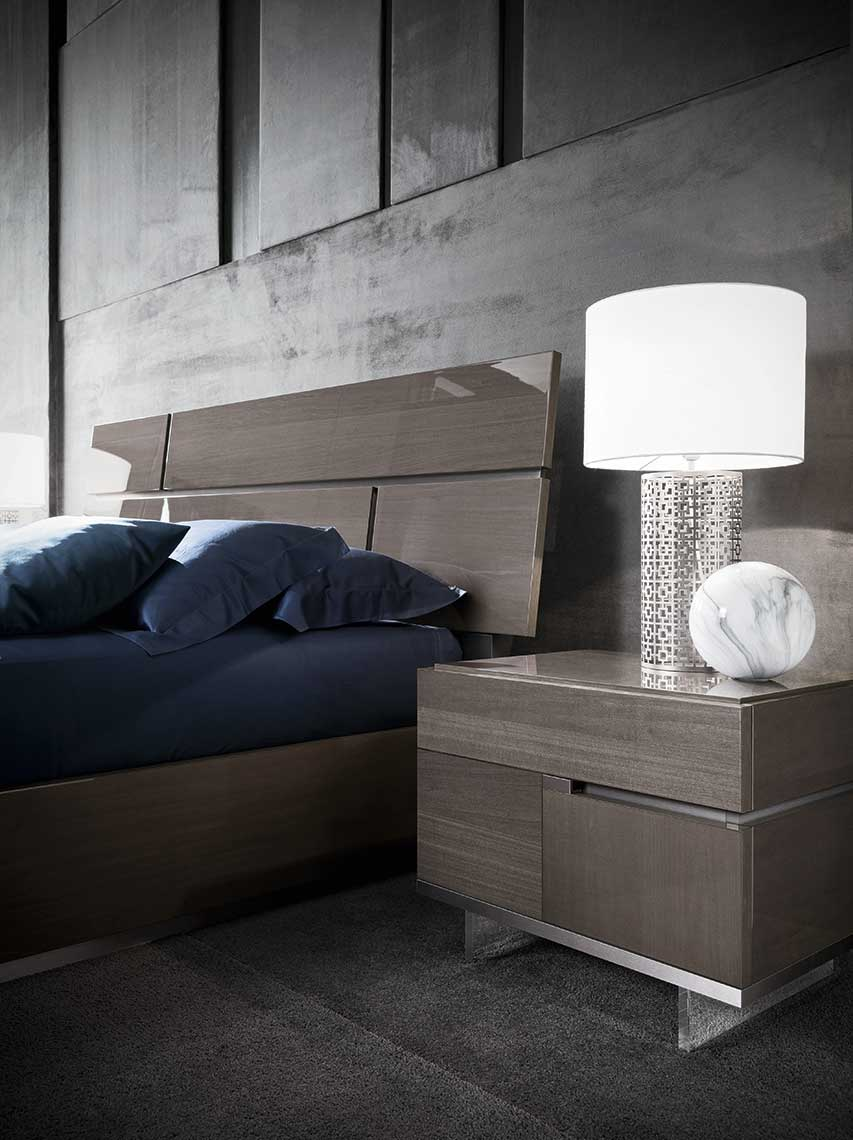ALF Athena Bedroom Collection - Isingtec