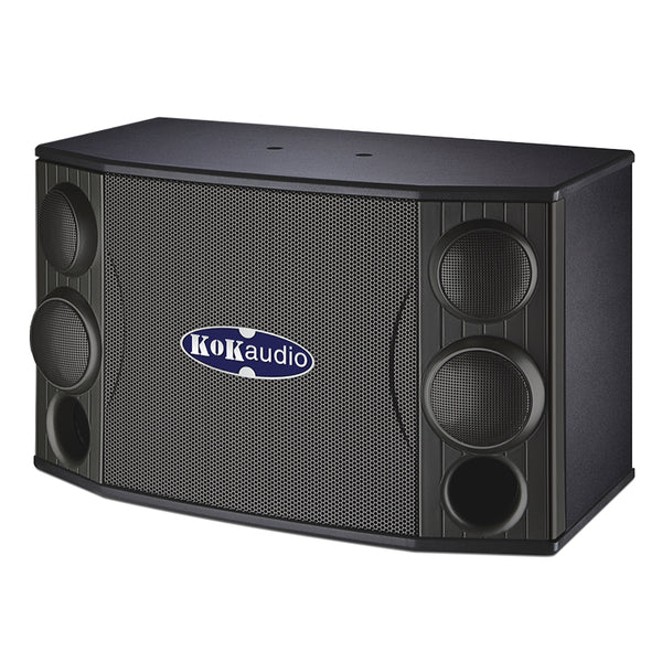 Kok Audio Bs 112 1000 Watt Karaoke Speaker Isingtec
