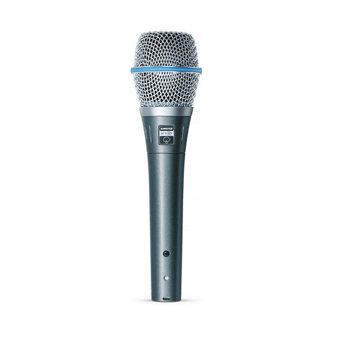 Queenfx 310 Wireless Dynamic Microphone (Sold In-Store only)