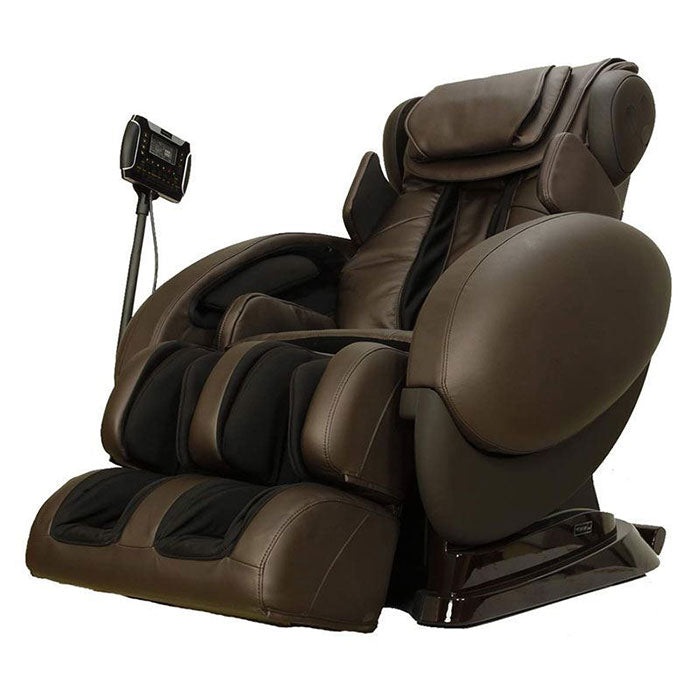 brown Infinity IT-8800 massage chair
