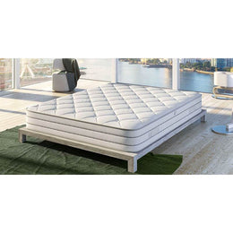 Dolce Sogno Andria FIRM 10in Italian mattress MIMOSA COLLECTION - Isingtec