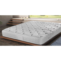 Dolce Sogno LECCE Firm 13in Italian mattress LAVENDER COLLECTION - Isingtec