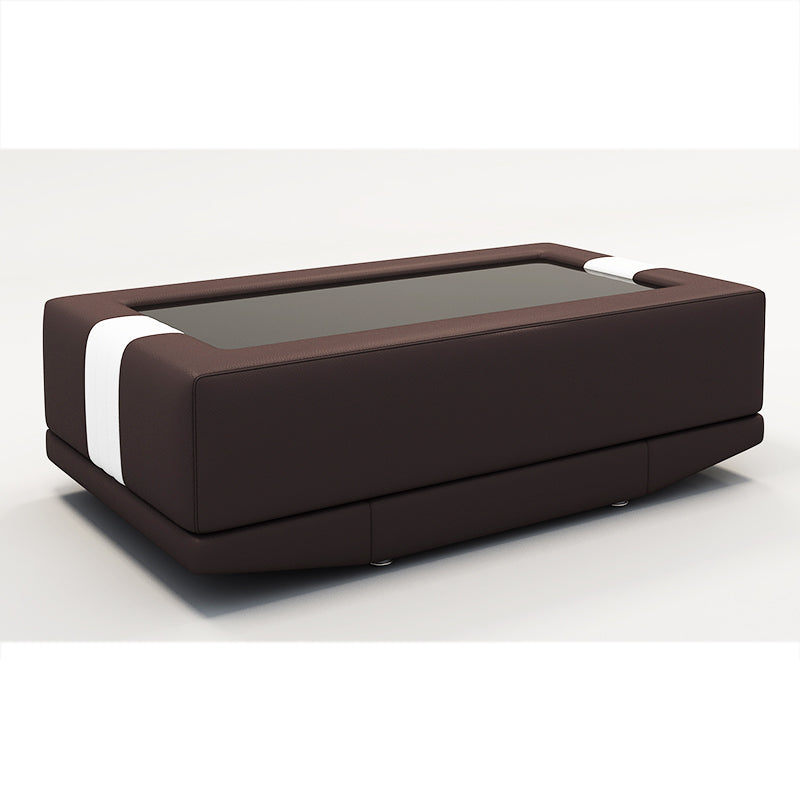 KOK USA EV-44 Coffee Table - Isingtec