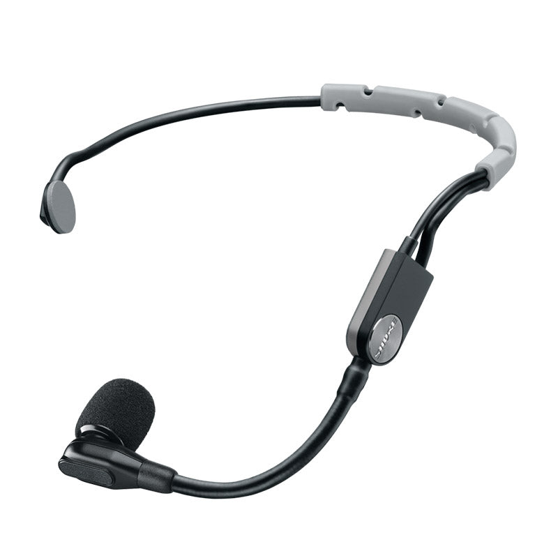 Shure GLX-D Digital Wireless Headset System with SM35 Headset Microphone Band Z2 - Isingtec