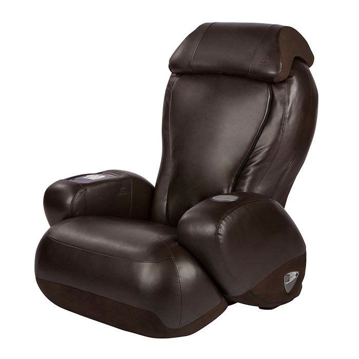 brown color iJoy 2580 Massage Chair