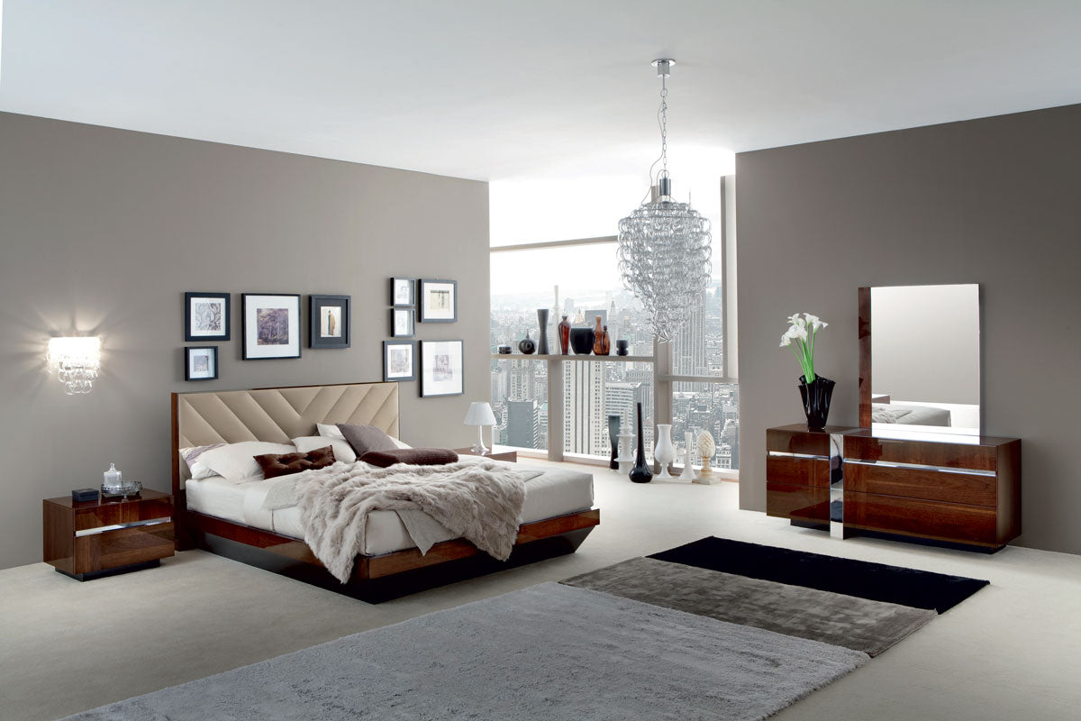 ALF Italia Bedroom Collection - Isingtec