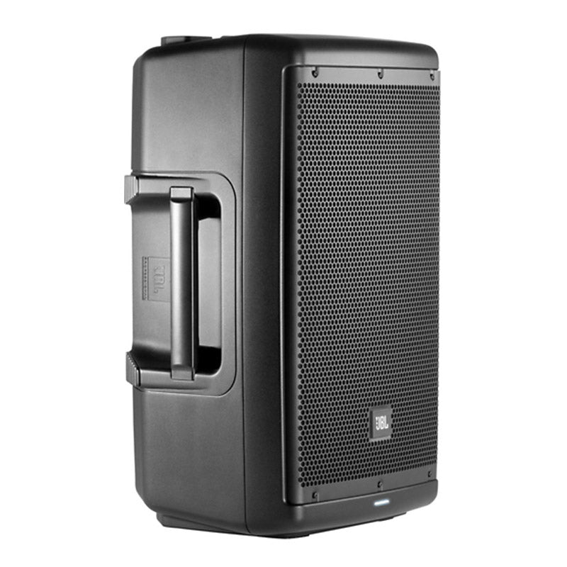 "JBL EON 610 1000 Watt Powered 10"" Two-Way Active Loudspeaker System with Bluetooth Control - Isingtec"