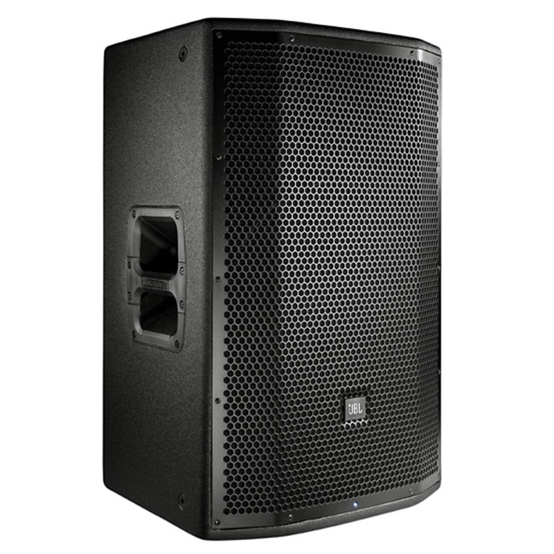 "JBL PRX815XLFW Powered 15"" Self-Powered Extended Low Frequency Subwoofer - Isingtec"