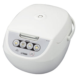Tiger JBV-A Series Multi-Functional Rice Cooker