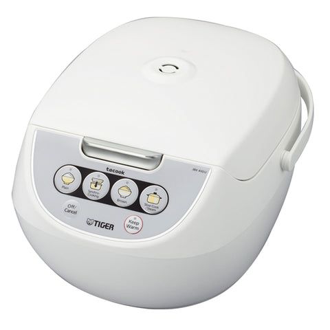 Tiger JKT-B Series IH Stainless Steel Multi-Functional Rice Cooker