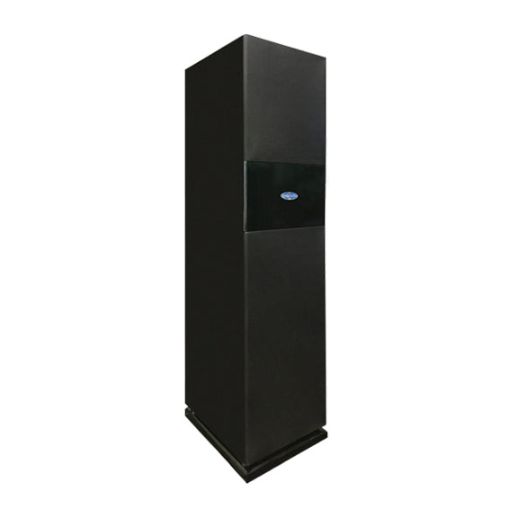 KOK Audio LS-4208 1200 Watt 3-Way Karaoke Speaker - Isingtec