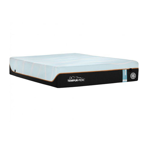 "Tempur-Pedic TEMPUR-breeze° 3° Cooler - 12"" Medium (PRObreeze) Mattress"