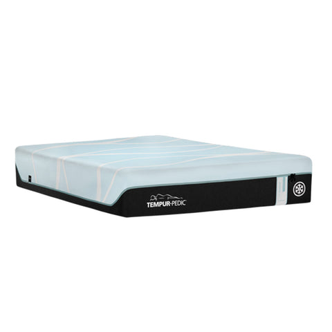 "Tempur-Pedic TEMPUR-breeze° 8° Cooler - 13"" Firm (LUXEbreeze) Mattress"