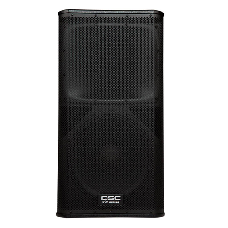 "QSC KW152 Active Loudspeaker 1000 Watt 15"" 2 Way"