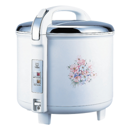 Tiger JCC Series 15-Cup Conventional Rice Cooker