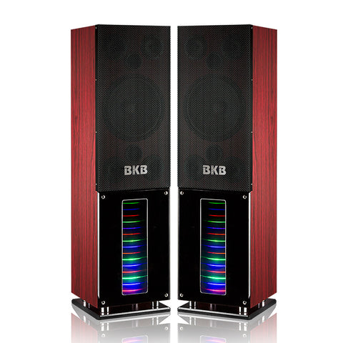 BKB RMX-100 600 Watt Mixing Amplifier Bluetooth, USB Rec, Optical Input