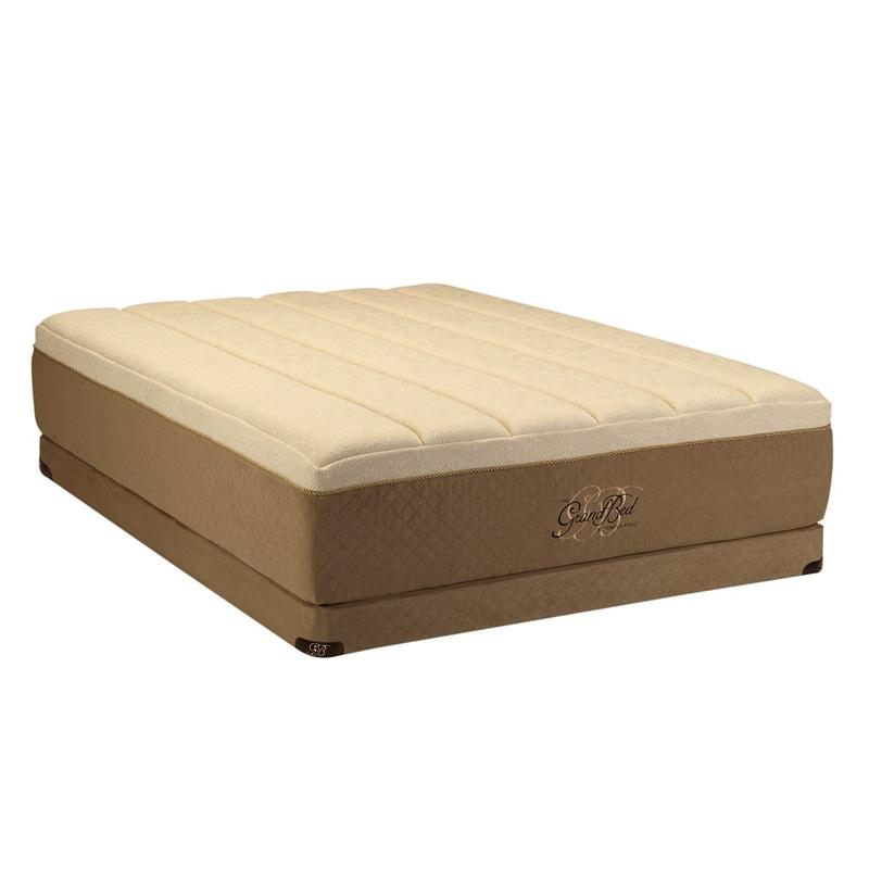 "Tempur-Pedic The GrandBed 15"" Cushion Firm Mattress - Isingtec"