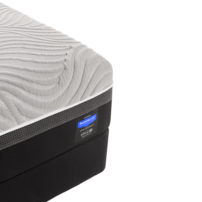Sealy Posturepedic Hybrid Performance Copper II Firm Mattress - Isingtec