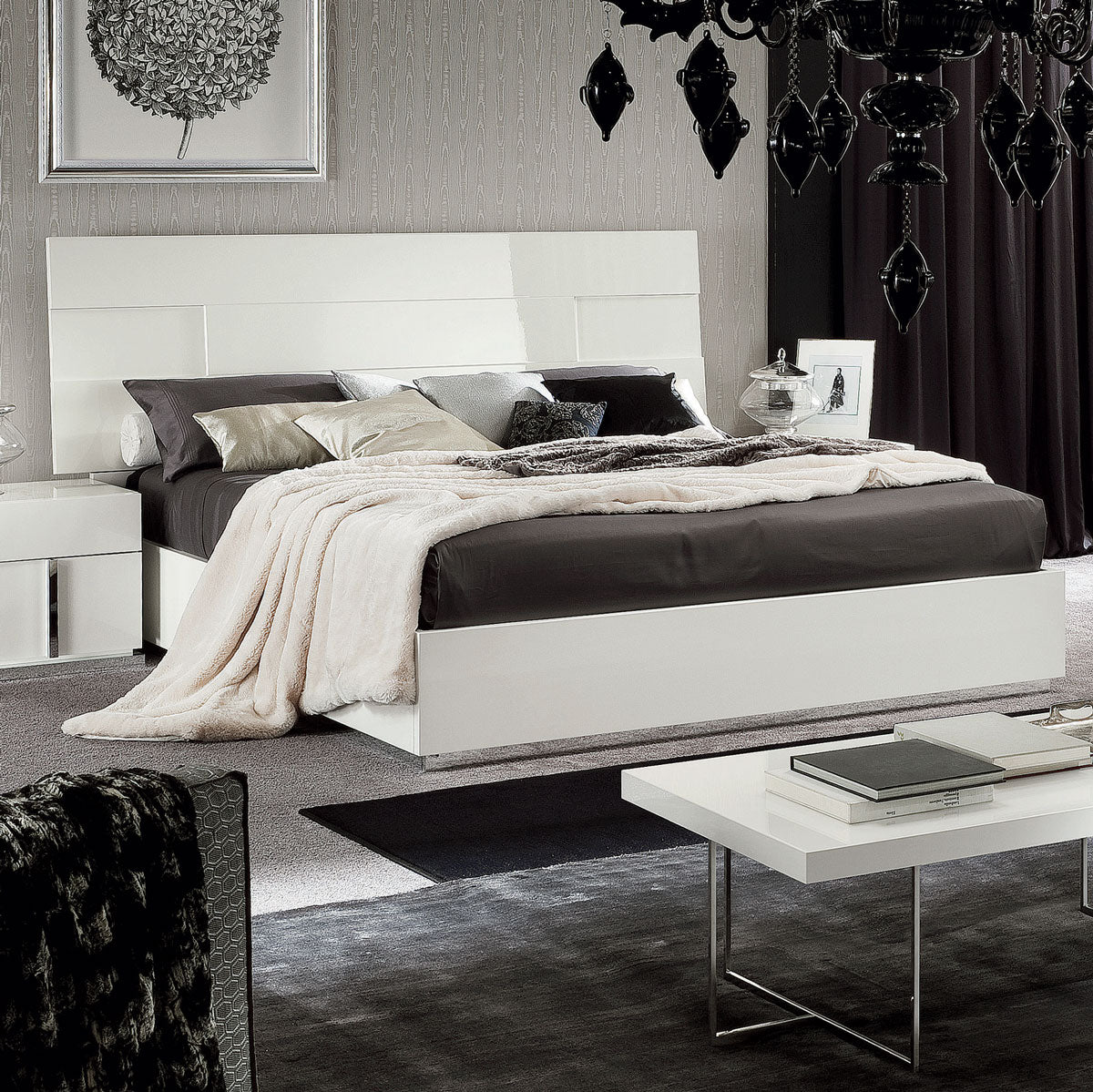 ALF Canova Bedroom Collection - Isingtec