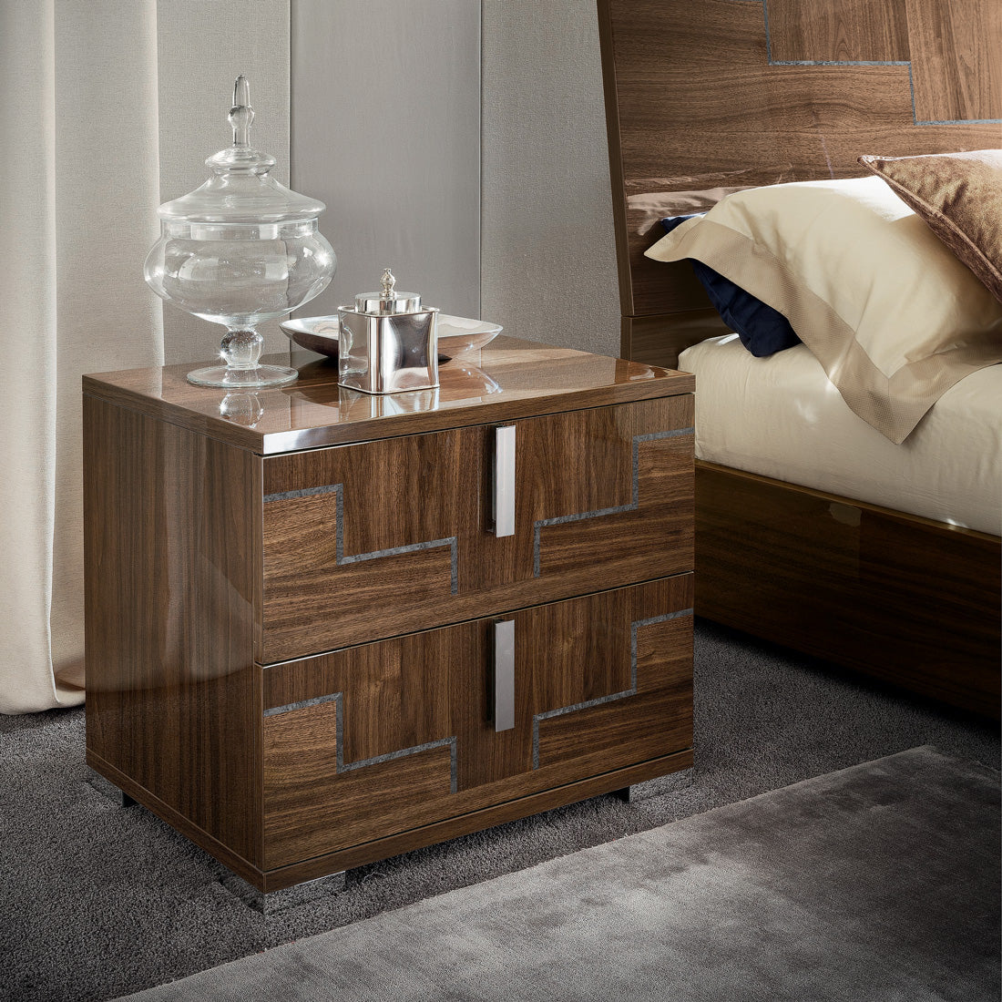 ALF Memphis Bedroom Collection - Isingtec