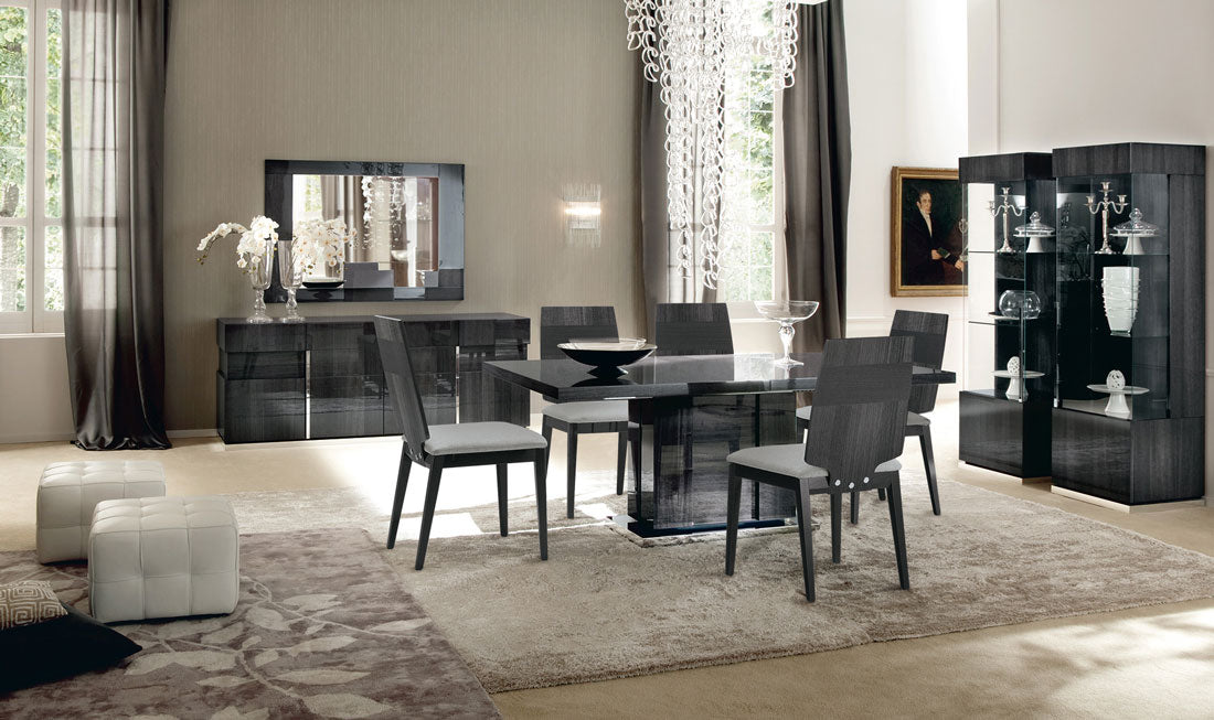 ALF Montecarlo Dining Room Collection - Isingtec