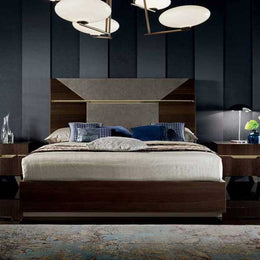ALF Accademia Bedroom Collection - Isingtec