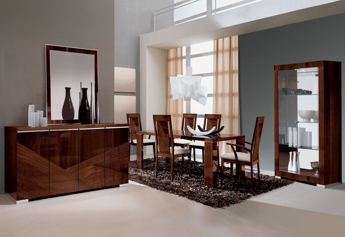 ALF Capri Dining Room Collection - Isingtec