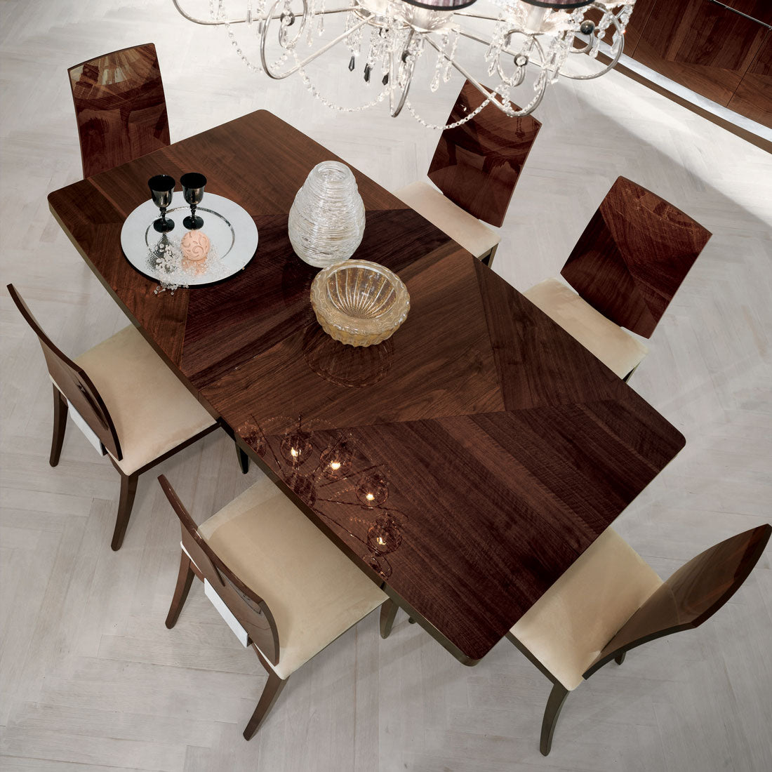 ALF Garda Dining Room Collection - Isingtec