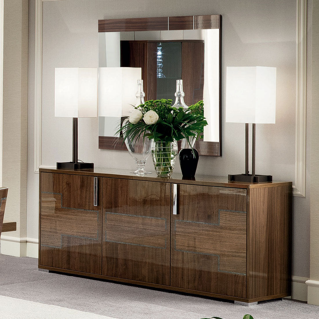 ALF Memphis Dining Room Collection - Isingtec
