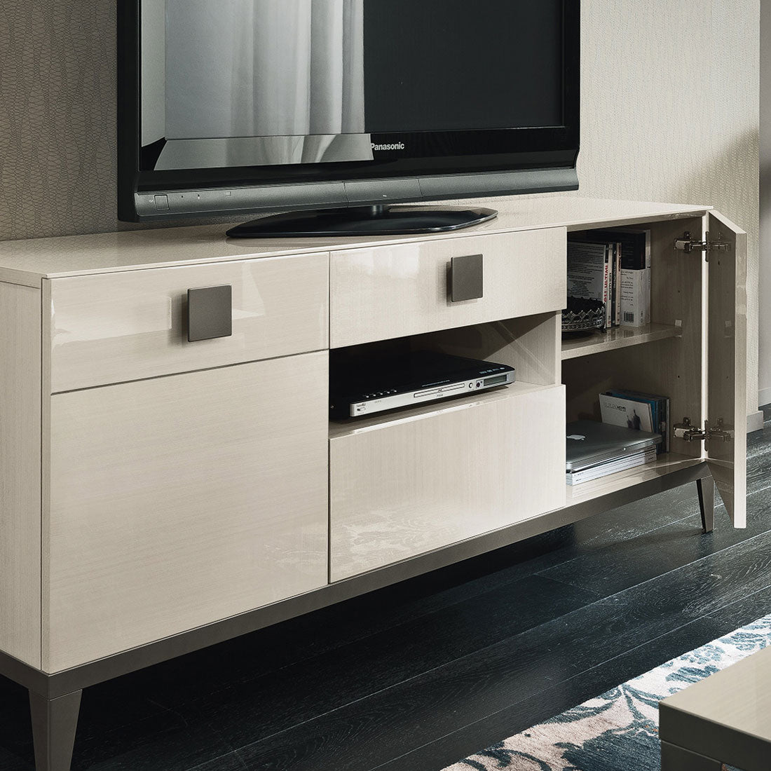 Alf Mont Blanc Living Room Collection Isingtec # Living Blanc