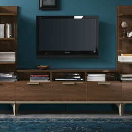 ALF Serena Living Room Collection - Isingtec
