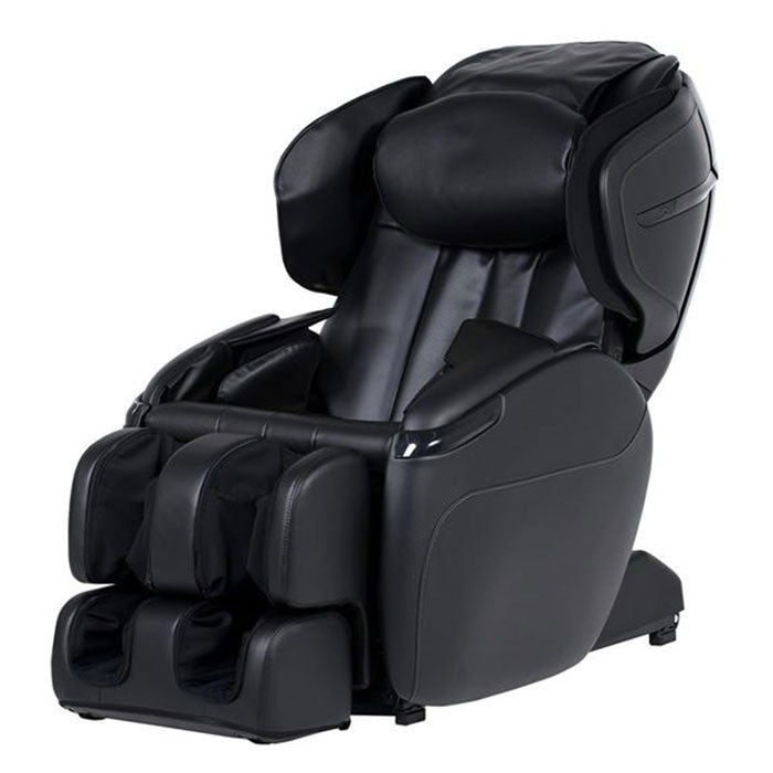black color Opus massage chair