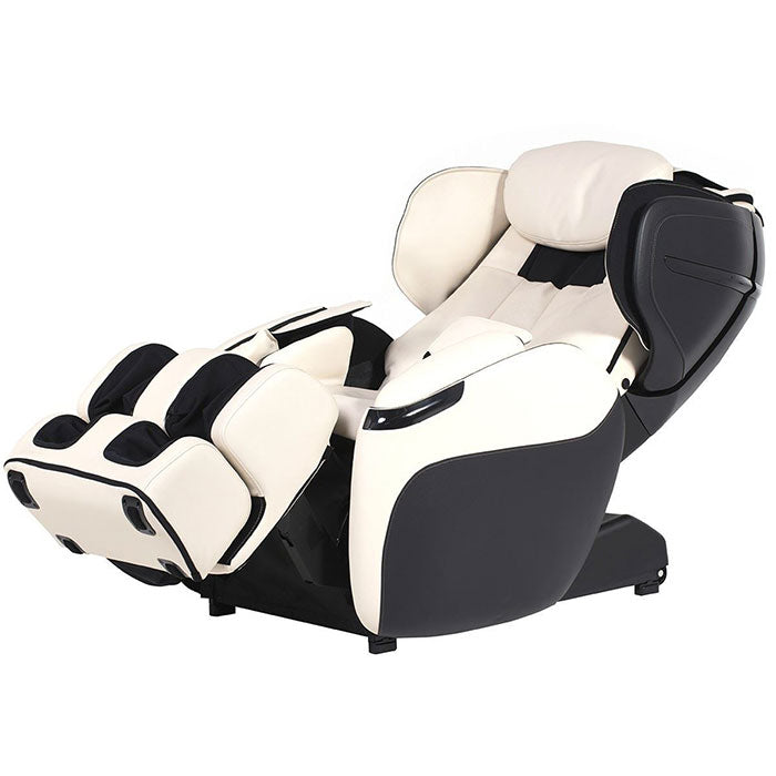 bone color Opus massage chair