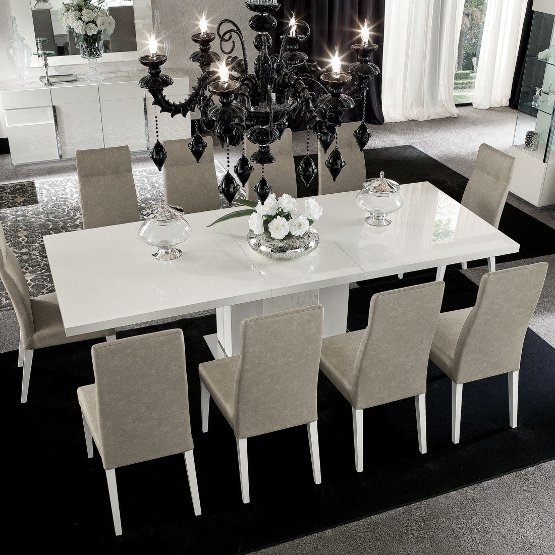 ALF Canova Dining Room Collection - Isingtec