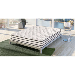 Dolce Sogno ENNA Firm 12in Italian mattress LA ROSA COLLECTION - Isingtec