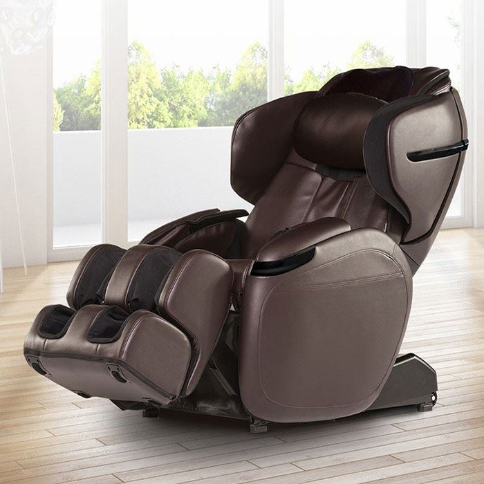 espresso color Opus massage chair