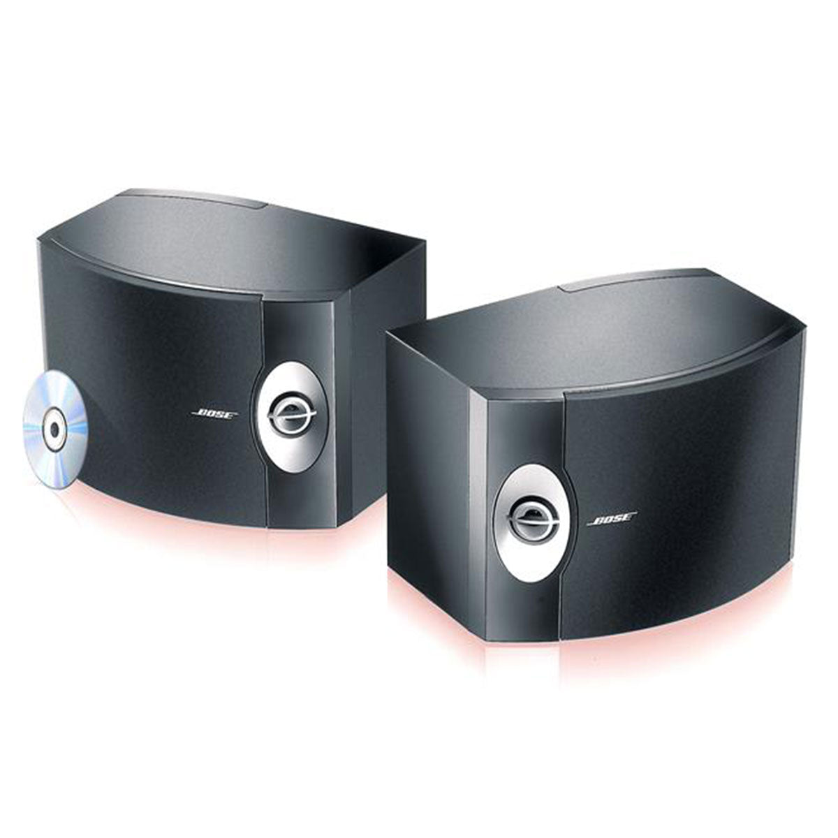 Bose 301® Direct/Reflecting® Speaker System - Isingtec