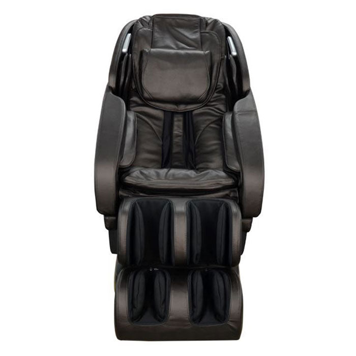 Altera massage chair on white background face front