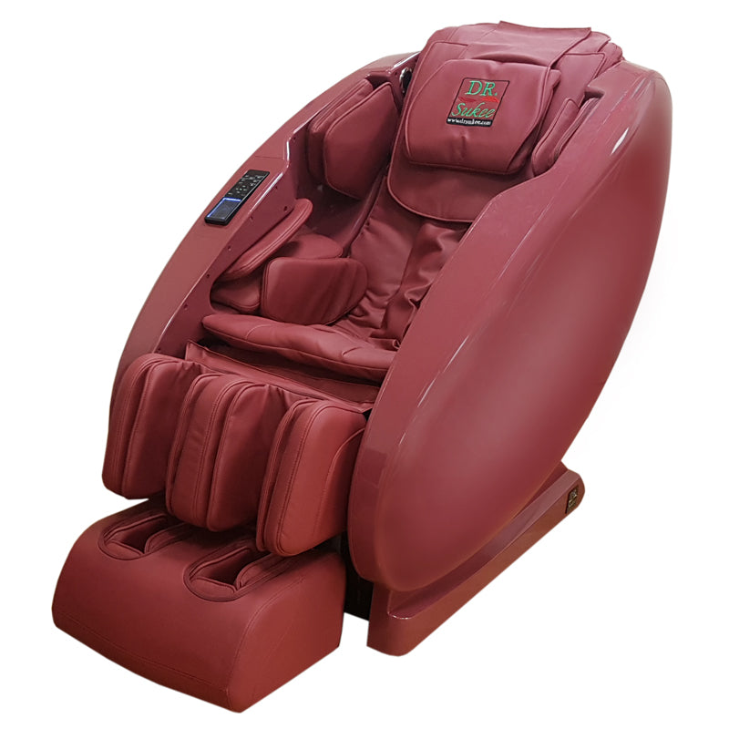 Dr. Sukee iZen L-Track Massage Chair 2019 Model - Isingtec
