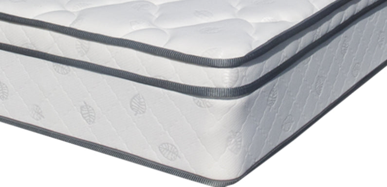 American Star Jupiter InnerSpring Mattress (Local pick up only) - Isingtec
