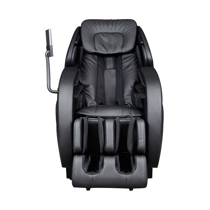 front view massage chair