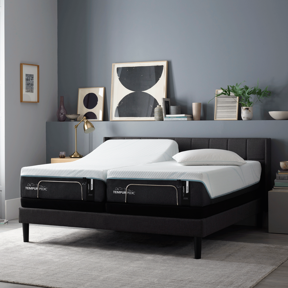 "Tempur-Pedic TEMPUR-ProAdapt™ 12"" Medium Mattress - Isingtec"