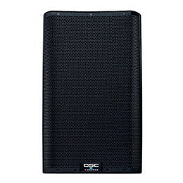 "QSC K12.2 Powered 12"" 2-way Active Loudspeaker System with Advanced DSP - Isingtec"