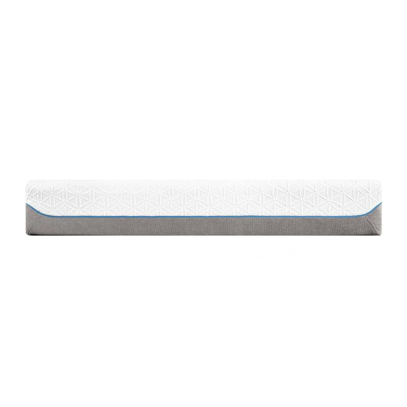 "Tempur-Pedic TEMPUR-Cloud Supreme Breeze 11.8"" Plush Mattress - Isingtec"