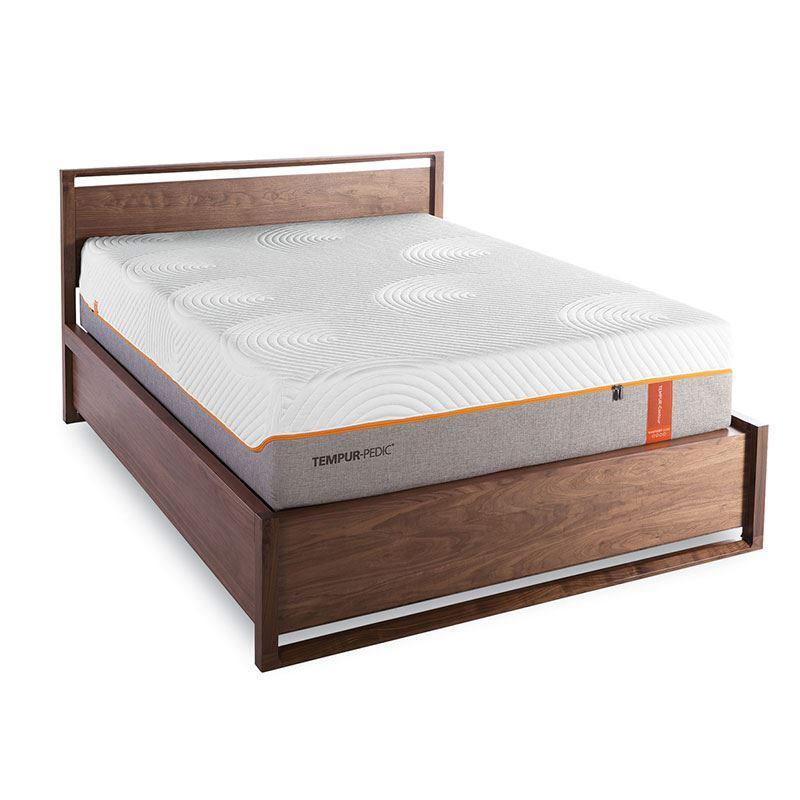 "Tempur-Pedic TEMPUR-Contour Elite 12.5"" Firm Mattress - Isingtec"