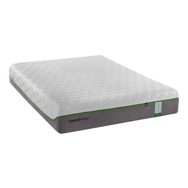 "Tempur-Pedic TEMPUR-Flex Supreme Breeze 11.6"" Plush Mattress"