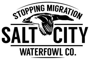 Salt City Waterfowl Co.