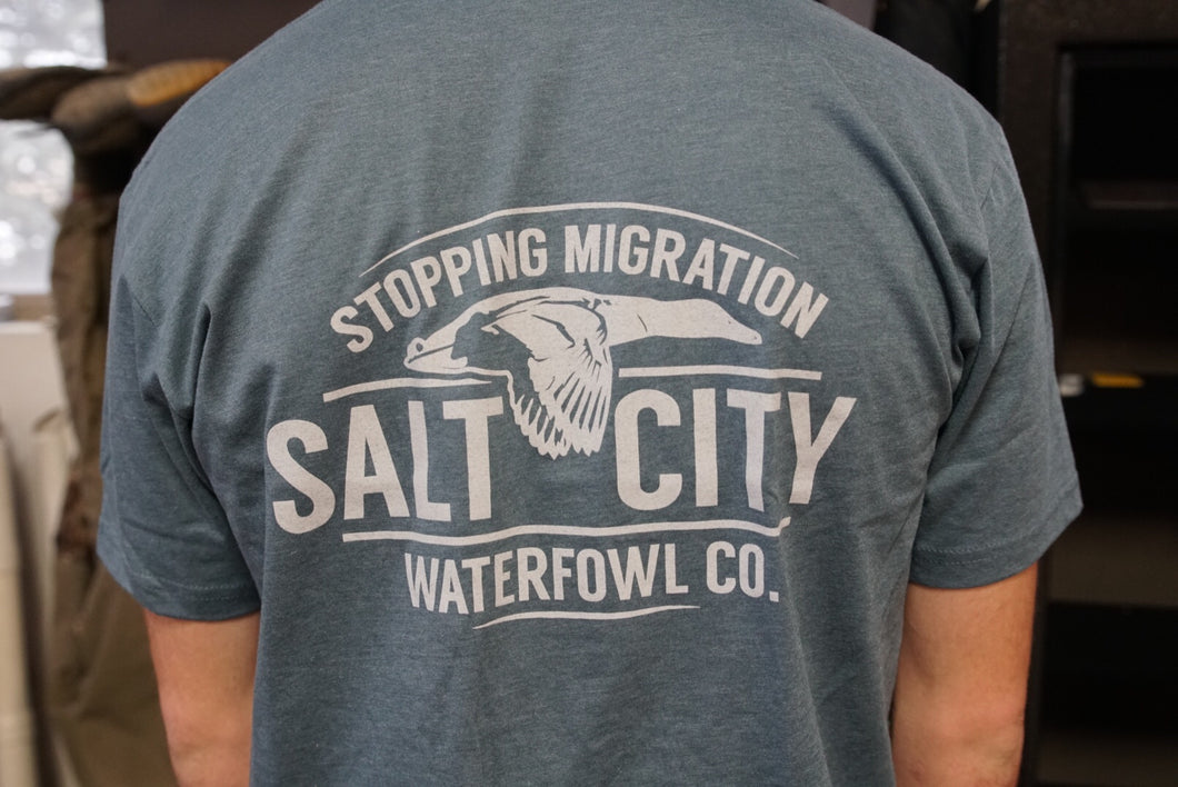 The Migrator T-shirt